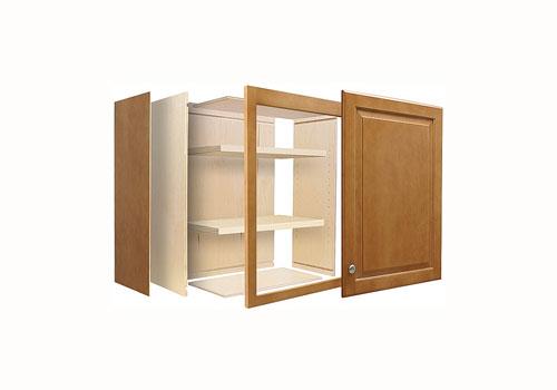Keystone's RTA Cabinets