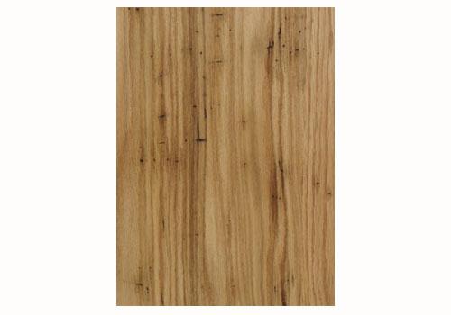 Wormy Red Oak