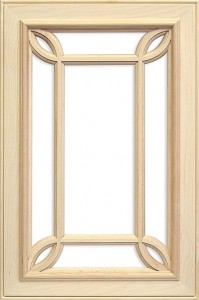 Door Design-1470 Maple