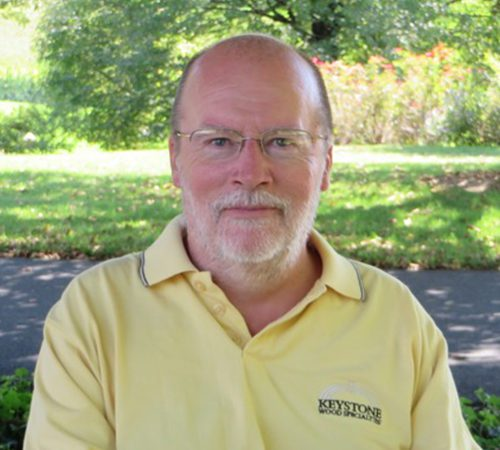 Sam Stoltzfus