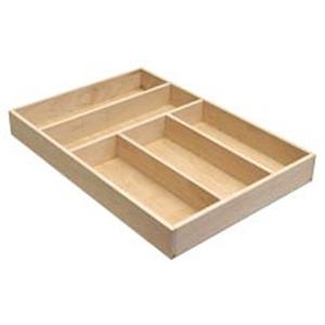 kitchen cutlery drawer