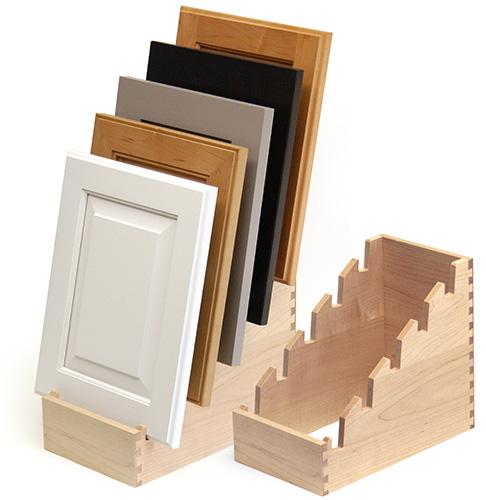 Door Samples Keystone Wood Specialties