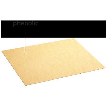 Paintable Phenolic Veneer