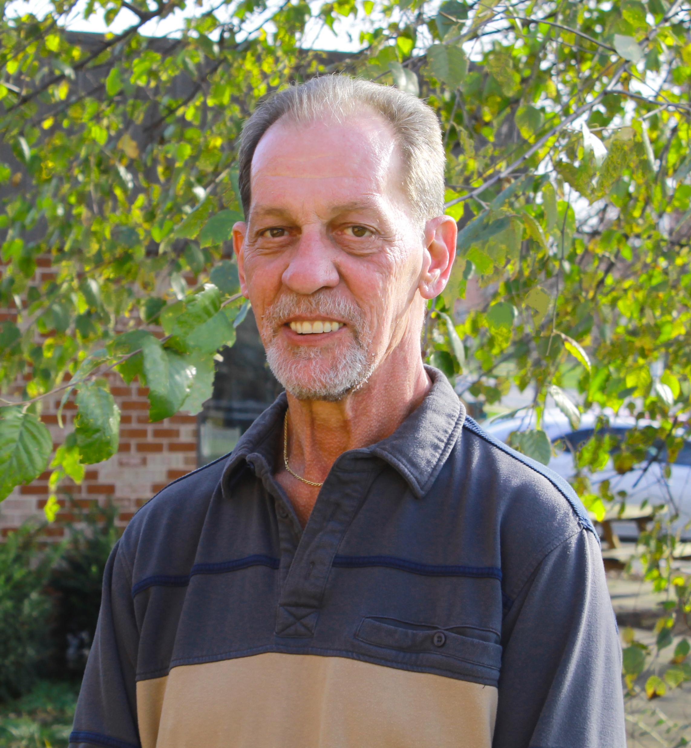 David R. Landis