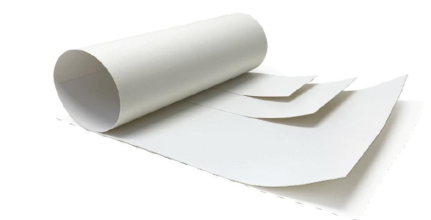 Sheets of Flexible Laminate Veneer