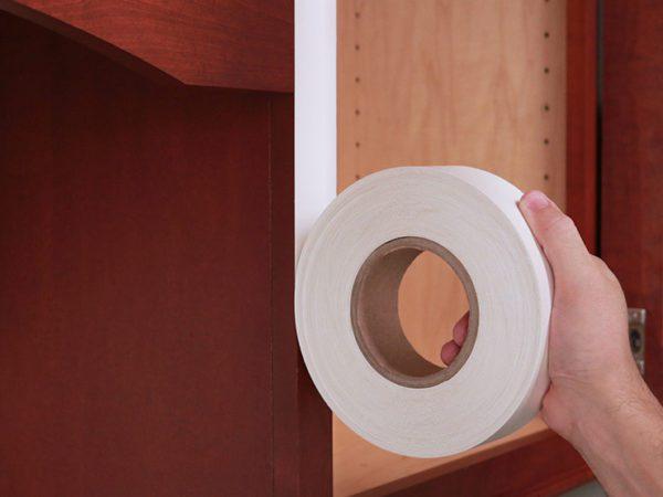 Now Offering Thermally Fused Laminate Doors, Drawer Fronts & Flexible Veneer