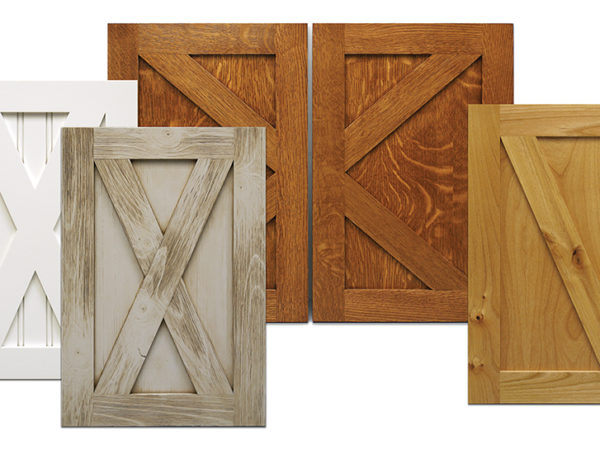 Tips for Designing With Farmhouse Cabinet Doors