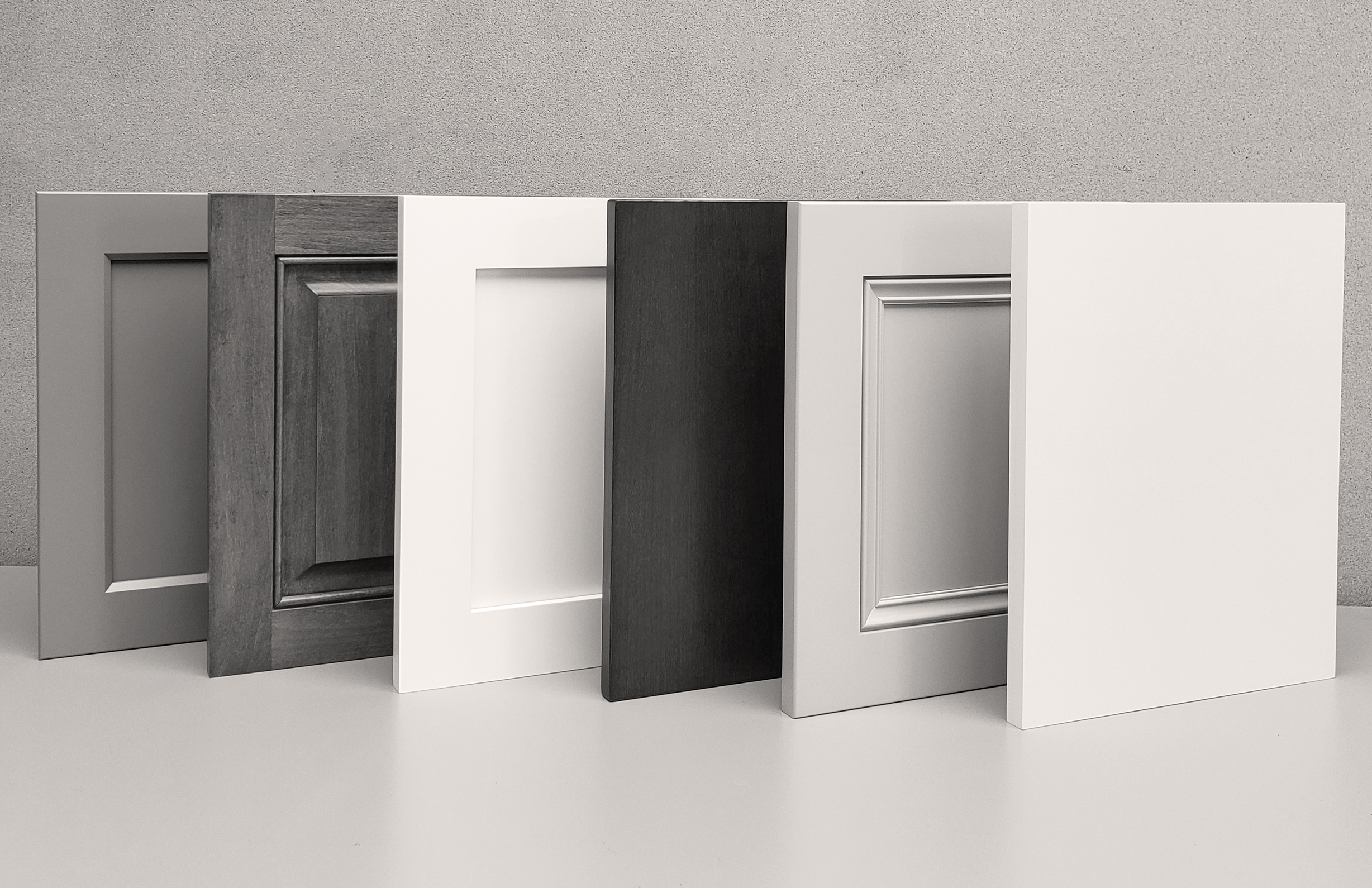 Keystone Feature Cabinet Doors
